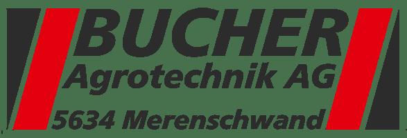 Bucher Agrotechnik Merenschwand Logo